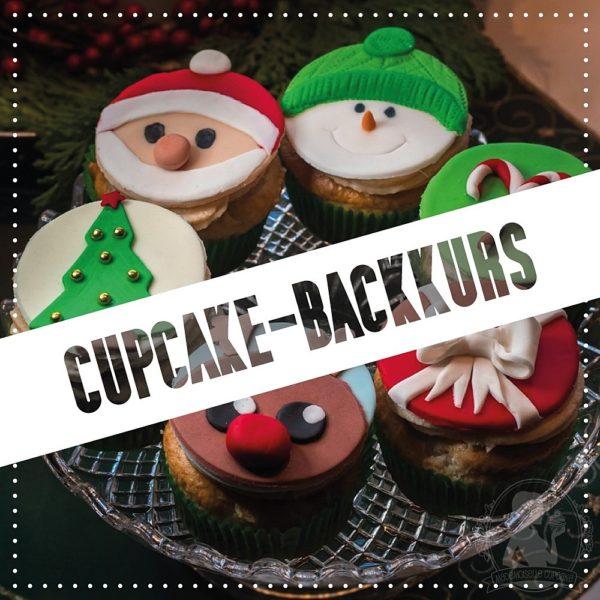 Cupcake Backkurs Mademoiselle Cupcake backen dekorieren Fondant Buttercreme Frosting Icing Topping Muffin
