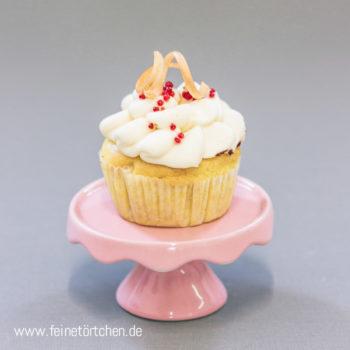Mademoiselle Cupcake Magdeburg Muffin Mango Zitrone