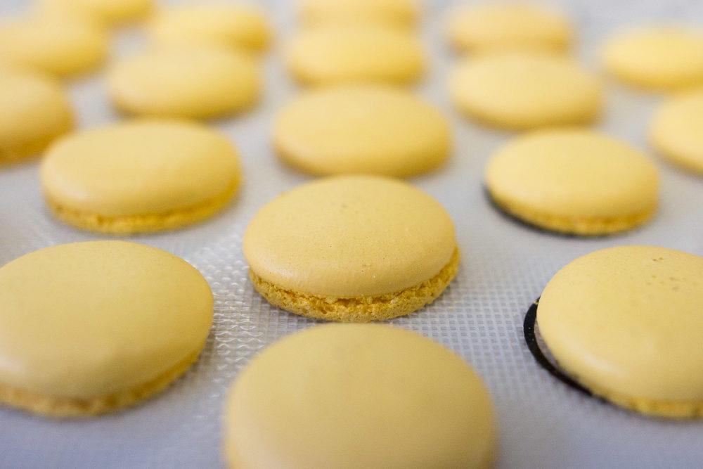 Macaron Backkurs Mademoiselle CUpcake