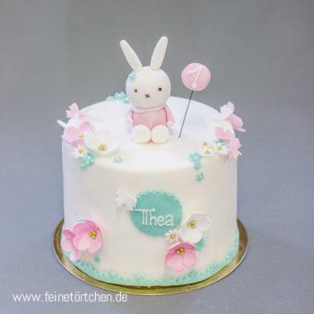 Miffy Torte Mademoiselle Cupcake Magdeburg