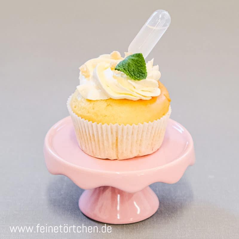 Maria Mandarina Zitrone Mandarina Minze Limette Cupcake Mademoiselle Cupcake