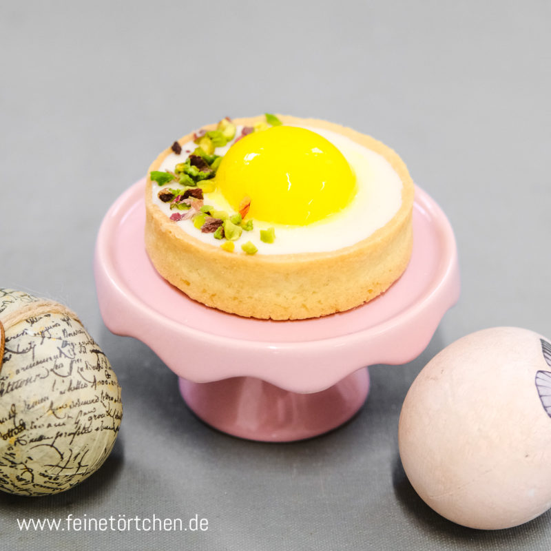 Osterbox Törtchen Cupcakes Mademoiselle Cupcake Ostern Magdeburg